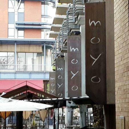 moyo Melrose Arch: Moyo