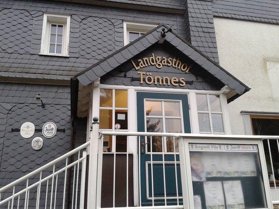 Landgasthof Tonnes