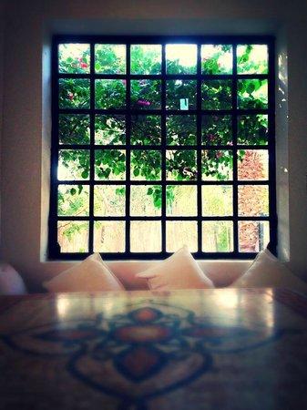 Residence Dar Sidi : Hall
