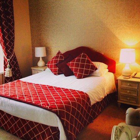 Gwesty Glan Aber Hotel: Room 9