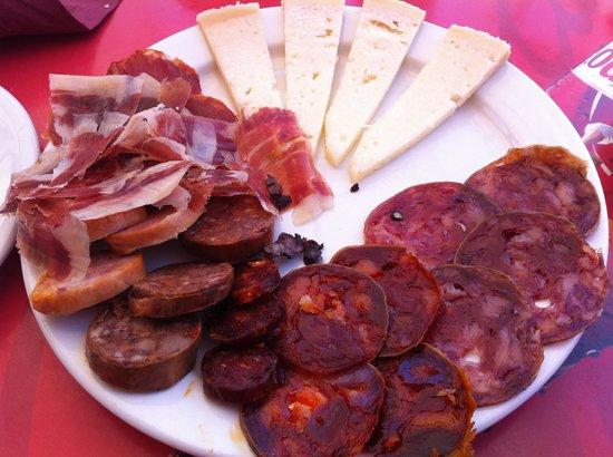 Bar El Tipico Andaluz : Plaza de toros