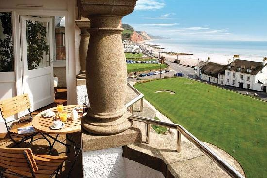 Victoria Hotel Sidmouth Reviews Photos Price Comparison Tripadvisor