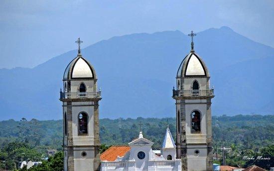 Basilica do Bom Jesus de Iguape