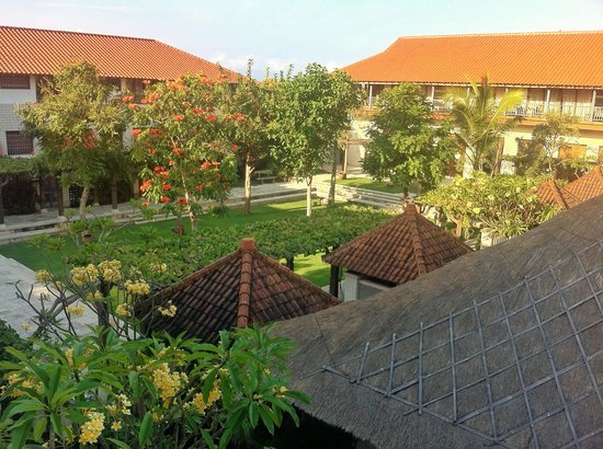 Sudamala Suites & Villas: View from our balcony