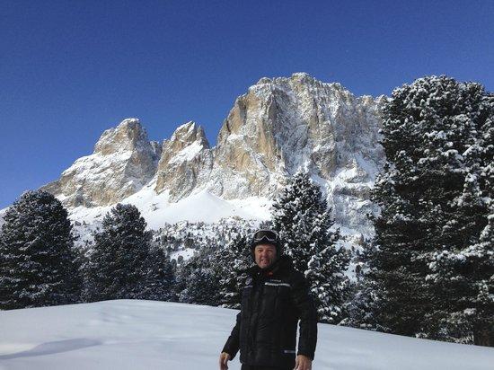Dolomiti Ski Tour: Sassongher - Val Gardena