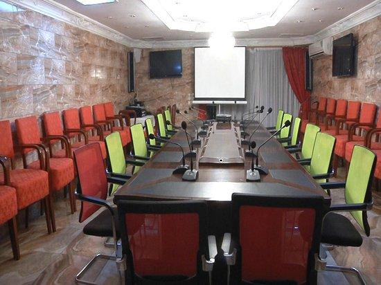 Residence Ohinene: salle de conference