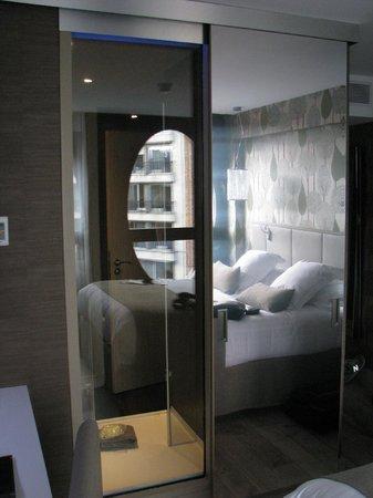Best Western Premier Why Hotel : room views