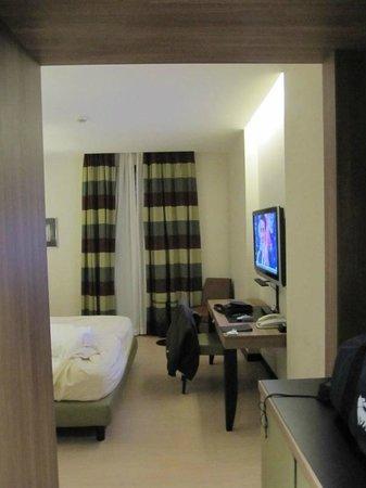 Blu Hotel Brixia: Camera