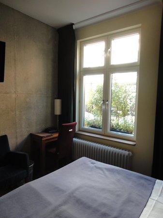 Rex Hotel: Chambre standard