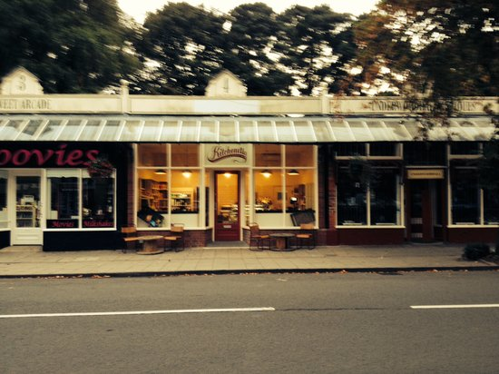 Cake Shop Woodhall Spa