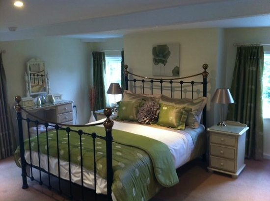 The Treebridge Hotel: en-suite