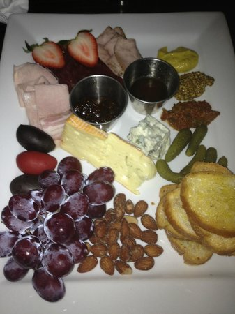 Abby Lane Food u0026 Spirits Great presentation of meat/cheese plate & Great presentation of meat/cheese plate - Picture of Abby Lane Food ...