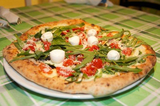 Irys Pizza
