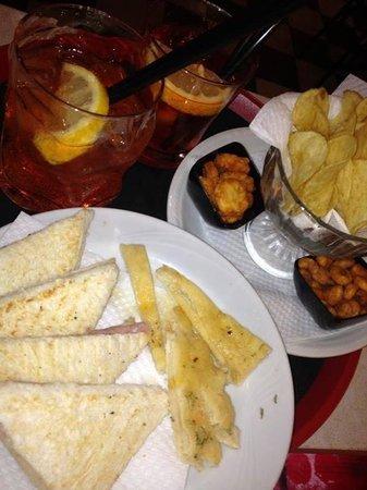 Sofia Cafe Bistrot