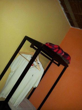 Hotel Fazenda Pedras Negras: Suite