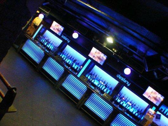 Destiny Nightclub