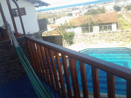 Pimampiro Hosteria: piscina