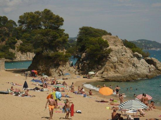 Fenals Beach : trés beau lieu