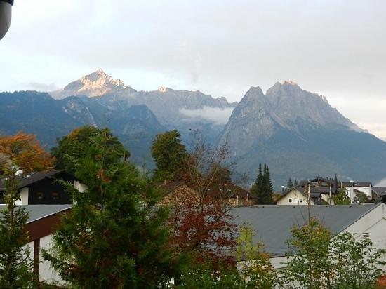 Best Western Hotel Obermühle: Alpspitze