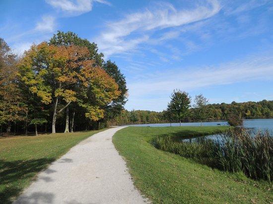 Hudson Springs Park