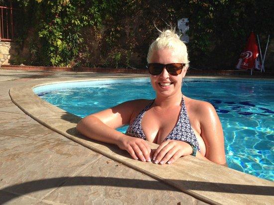 Symbola Oludeniz Beach Hotel : Pool!