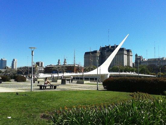 Buenos Aires para Brasileiros