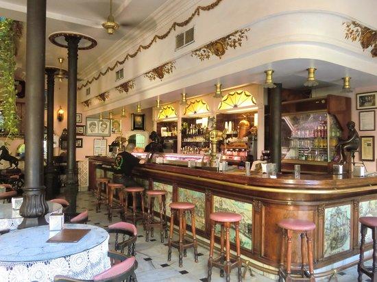 el jardin malaga calle canon 1 restaurant reviews