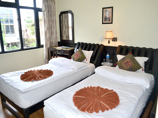 Pariwar B&B: Standard Room