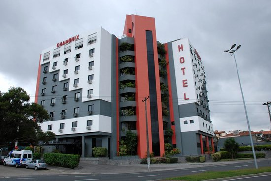 Photo of Chamonix Plaza Hotel Sorocaba