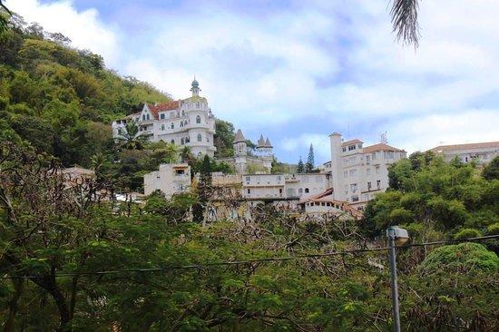 Santa Teresa : Santa Térésa Riche demeure en Chateau