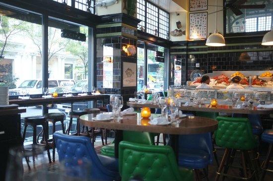 The John Dory Oyster Bar: John Dory Oyster Bar
