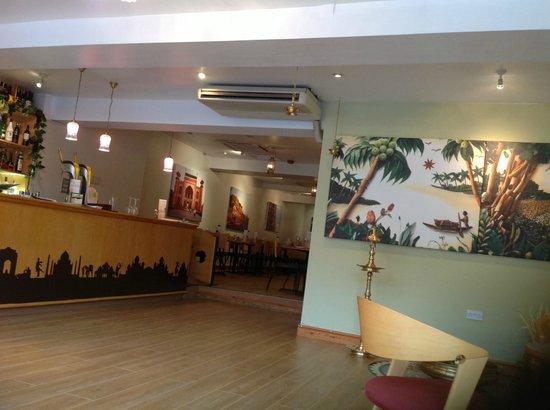 Monsoon Indian Restaurant: photo1