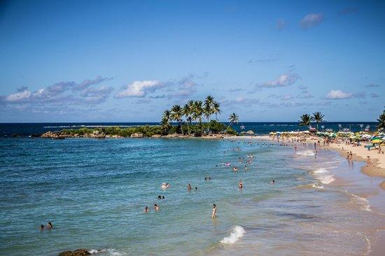 Segunda Praia Beach : 2ª Praia