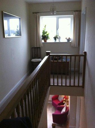 21 Park Lane: Hallway