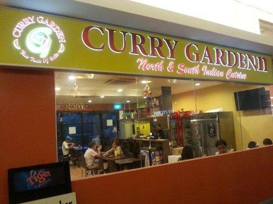 Turf Club Road Restaurants