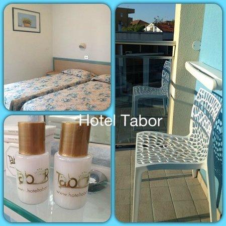 Hotel Tabor: Camera