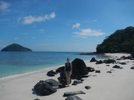 Coral Island: Banana Beach