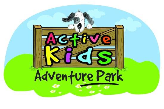 Active Kid Adventure Park: Our logo