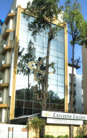 Photo of Hotel Executive Enclave Mumbai (Bombay)