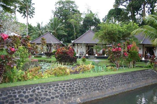 """Villa Taman di Blayu : Chambres """" de Luxe """""""