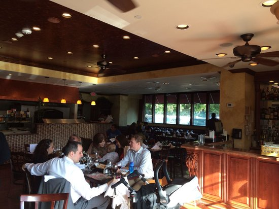 Nice Restaurant Review Of Villa Marcello Valley Stream