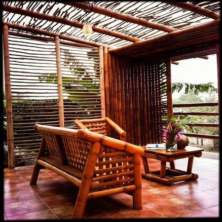 La Buena Vida Hotel- Ayampe: Un lugar acogedor y calido