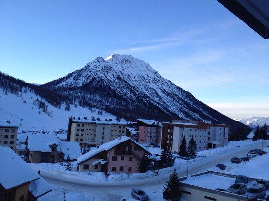 Montgenevre Ski Resort: Montgenevre