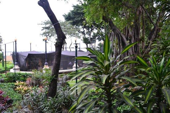 Botanical Garden of Guayaquil: Jardin Botanico