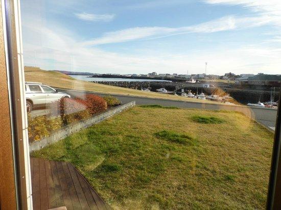 Hotel Berg: Harbour View