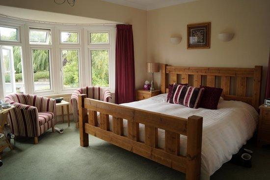 Meadowcroft Bed and Breakfast: Wharfdale Room