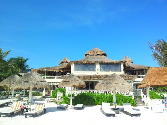 Villa Las Estrellas : Hotelansicht