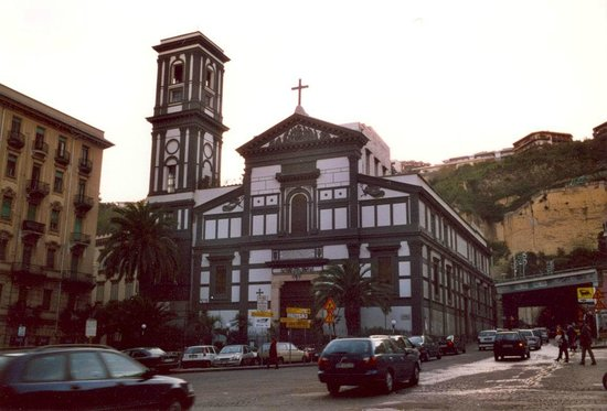 Chiesa di Santa Maria di Piedigrotta