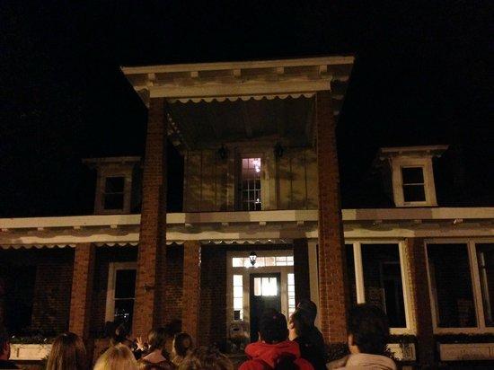 Alpharetta Tours: Got Ghosts?