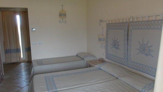 Club Marmara Janna e Sole : chambre